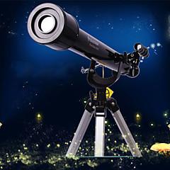Celestron® 50AZ 50mmTeleskopy Porro AltazimutVoděodolný Nemlží Generic Pouzdro Střešní Prism Vysoké rozlišení Širokoúhlý Eagle Vision