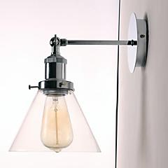 Muurlampen,Hedendaags E26/E27 Metaal