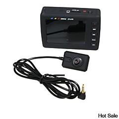 HD - DVD לרכב - 2.0MP CMOS - 2048 x 1536