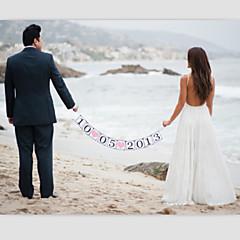 נייר פנינה קישוטי חתונה-1Piece / סט אביב קיץ סתיו חורף מותאם אישית