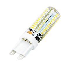 10W G9 LED Mais-Birnen T 104 SMD 3014 800-900 lm Kühles Weiß AC 220-240 V