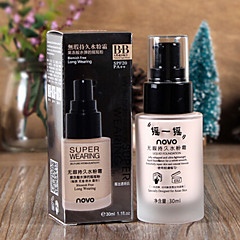 Fashion Normal Foundation Wet Liquid/Eight In One 1pc