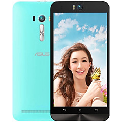 "ZenFone Selfie 5.5 "" Android 5.0 Celular 4G (Chip Duplo oito-núcleo 13 MP 3GB + 16 GB Fronha)"