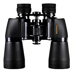 Eyeskey® 10x 50mm mm Verrekijker BAK4 Weerbestendig / Algemeen / Roof Prism / High-Definition / Groothoek / Nacht Zicht / Waterbestendig
