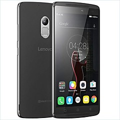 "K4 Note 5.5 "" Android 5.1 Smartphone 4G (Due SIM Octa Core 13 MP 2GB + 16 GB Nero / Bianco)"