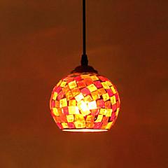 Max 60W Plafond Lichten & hangers ,  Hedendaags Schilderen Kenmerk for Ministijl Metaal Slaapkamer / Eetkamer / Keuken