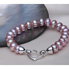 Náramky Dámské Vlákno Perla Perla
