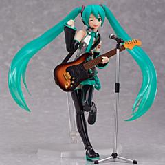 Anime Action-Figuren Inspiriert von Vocaloid Hatsune Miku PVC CM Modell Spielzeug Puppe Spielzeug