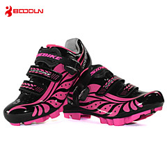 BOODUN Women's Cycling Sneakers Anti-Slip / Damping / Cushioning / Ventilation / Impact / Wearproof