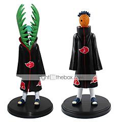 Naruto Monkey D. Luffy PVC Anime Action-Figuren Modell Spielzeug Puppe Spielzeug