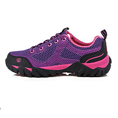 Running Running Shoes Women's Anti-Slip / Cushioning / Wearproof / Breathable / Height Increasing / Ultra Light (UL) Breathable Mesh