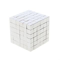 Magnetiske leker 216 Deler MM Magnetiske leker Byggeklosser magnetiske Balls Administrative Leker Kubisk Puslespill som Gave