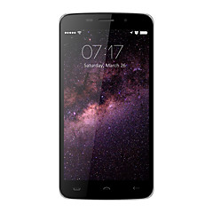 HOMTOM HT17 5.5 Tommer 4G smartphone (1GB + 8GB 13 MP Quad Core 3000)