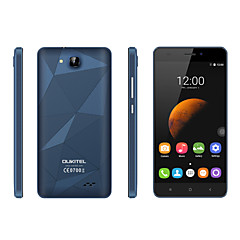 Oukitel® C3 RAM 1GB + ROM 8GB Android 6.0 3G Smartphone With 5.0'' Screen, 13Mp + 8Mp Cameras, Dual SIM