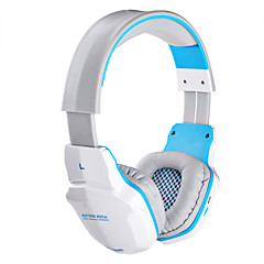 kotion cada fone de ouvido bluetooth estéreo 4.1 b3505 sem fio de jogo com mic NFC para iphone6 / samsung - laranja