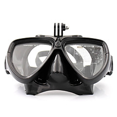 Gopro Accessories Goggles / Diving Masks Waterproof, For-Action Camera,Xiaomi Camera / Gopro Hero 3 / Gopro Hero 3+ / Gopro Hero 5 /