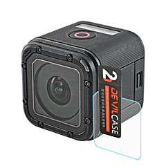 Gopro Accessories Screen Protectors / Lens Filter Dust Proof, For-Action Camera,Gopro Hero1 / Gopro Hero 2 / Gopro Hero 3 / Gopro Hero 3+