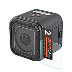 Acessórios para GoPro Protectores de Tela / Filtro de Lente Á Prova-de-Pó, Para-Câmara de Acção,Gopro Hero1 / Gopro Hero 2 / Gopro Hero 3