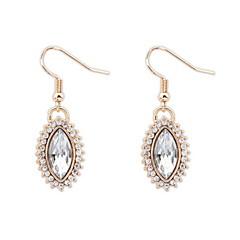New Arrivals Jewelry Dangle Drop Earrings 5 Colors Fashion Women Jewelry Girlfriend Gifts Hot Sale