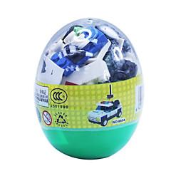 장난감 소년에 대한 빌딩 블록 블록 모델 & 조립 장난감 플라스틱