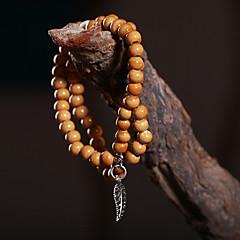 צמידים לנשים שרשרת חבל ללא אבן