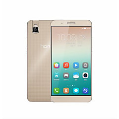 "Huawei Honor 7i 5.2 "" Android 5.1 Smartphone 4G (Chip Duplo Octa Core 13 MP 3GB + 32 GB Dourado / Branco)"