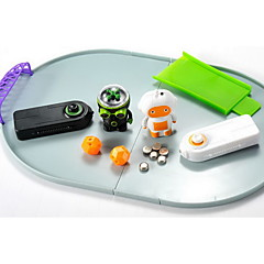 YQ® 88191A-1 Robot Infrarouge Marche / Jouer au football Jouets Figures & Playsets