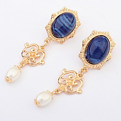 Stylish And Elegant Pearl Earrings
