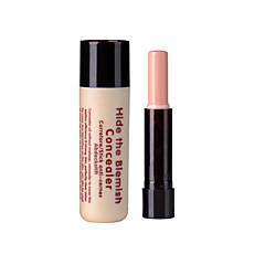 Concealer Facial Lip Concealer Cover Freckles Acne Black Eye
