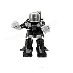 YQ® YQ88193-4 Robot Infrarouge Marche / Boxe Jouets Figures & Playsets