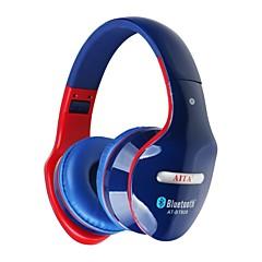 עיתא bt808 מוסיקת רדיו FM TF SD תמיכת אוזניות אוזניות סטריאו Bluetooth מתקפלת ואת שיחת טלפון