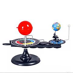 Játékok Boys Discovery Toys újdonság Toy / Puzzle Játék / oktatási Toy / Tudomány és felfedezés játékosan Gömbölyű / Gép MűanyagEzüst /