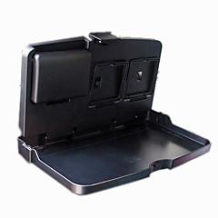 auto cadeira muti-fuctional mochila portátil carro de volta a bandeja assento laptop mesa bandeja dobrável de carro do curso mesa de