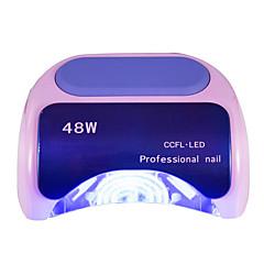 36W נייל נייל מייבש UV מנורה