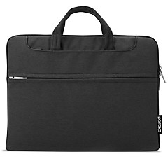 business laptop skulderveske 11inch / 13inch / 15inch for notebook / laptop blå / grå