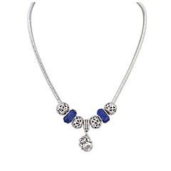 Fashion Simple Purse Necklace