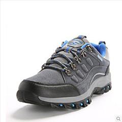 Wanyongda Men's Hiking Hiking Shoes Spring / Summer / Autumn / Winter Anti-Slip / Damping / Wearable Shoes Gray / Brown