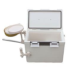 Коробка для рыболовной снасти Многофункциональный 1 Поднос*#*53 Жесткие пластиковые
