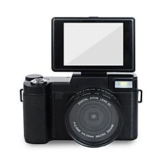 """rich® p1 HD 1080p pixelů 24,0 megapixelů 4x digitálním zoomem 3,0 """"displej LCD Full HD digitální fotoaparát videokameru"""