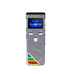Tsinghua Tongfang tf500s kulcsfontosságú nyomógombos telefon hangrögzítés FM rádió (8g)