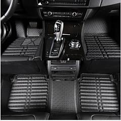 fuld surround bil måtter XPe skum tæppe miljømæssige smagløst bil slip læder fleksible og holdbare slid vandtæt