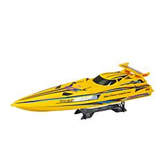 2.4g à distance bateau de contrôle, télécommande électrique bateau de jouet de l'eau, le modèle de navigation