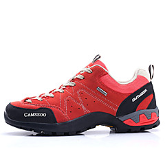 Camssoo Women's Hiking Mountaineer Shoes Spring / Summer / Autumn / Winter Damping / Wearable Shoes Pink / Purple