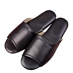 M.livelihood.H® Unisex Andere Tierhaut Pantoffeln-WA0952