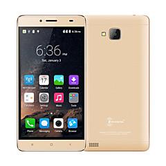 "Kenxinda R7 5.5 "" Android 5.1 4G smartphone ( Dobbelt SIM Quad Core 2 MP 1GB + 8 GB Gyldent / Sølv )"
