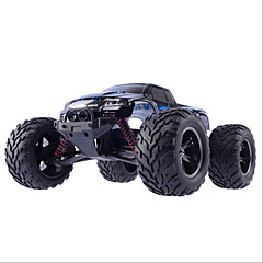 Buggy Racing S911 1:12 Brushless Electric RC Car 50KM/H 2.4G Blue Ready-To-GoRemote Control Car / Remote Controller/Transmitter / Battery