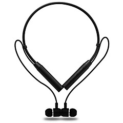 Producto neutro WX10 Auriculares (Earbuds)ForReproductor Media/Tablet / Teléfono MóvilWithBluetooth
