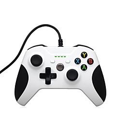 Manettes Pour Polycarbonate Xbox One Svelte Manette de jeu