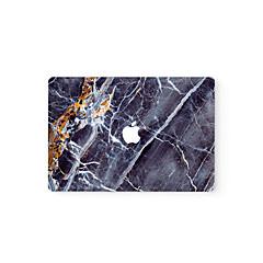 1 stk Motstår Risser Isopor Gjennomsiktig plast Klistremerke Ultratynn Matt TilMacBook Pro 15'' med Retina MacBook Pro 15 '' MacBook Pro