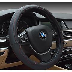 автомобильная кожа руль покрытие окружающей среды, не токсичен и не раздражает запах дышащая скольжения
